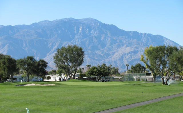 Enjoy Palm Desert Greens